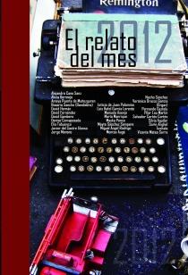 Antología de los relatos ganadores de 2012