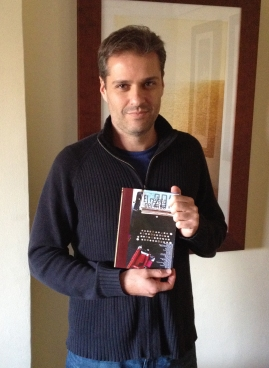 Foto oficial del libro